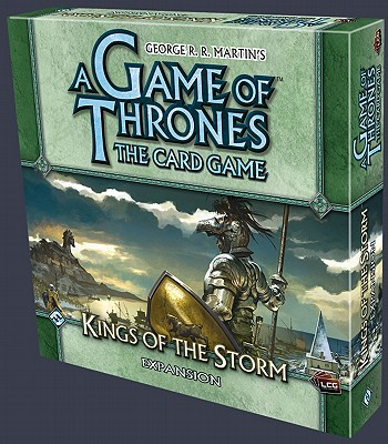 A Game of Thrones The Card Game By Martin, George R. R.