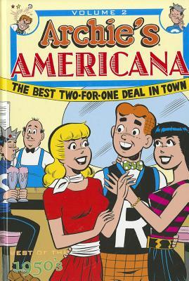 Archie Americana 2